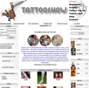 www.tattooshow.nl