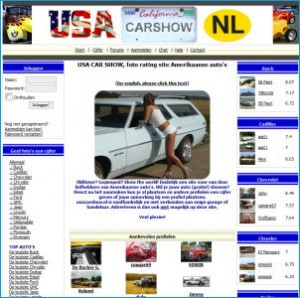 www.usacarshow.nl