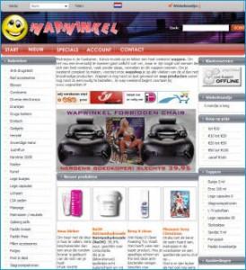 wapwinkel.nl