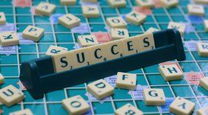 Gastblog, succes